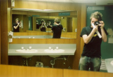 GALLERY 2: PAUL BATT 'Untitled Series 2005 (Journals)'  May 24-Jun 10 2006
