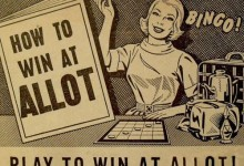 ALLOT: A Lottery Auction