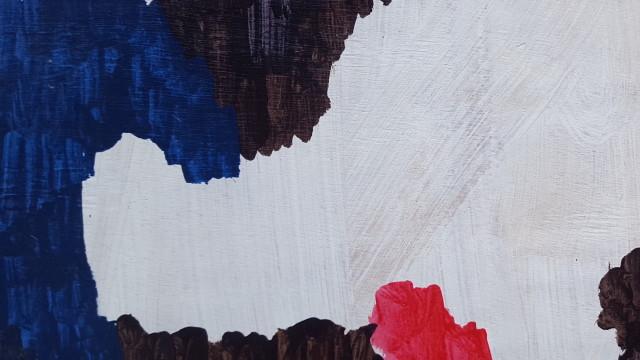 October 11 - October 28 / Gallery ONE / Isabella KOTTEK / Die Ländereien